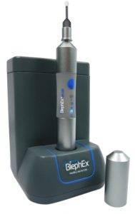BlephEx machine for treating blepharitis in Sunrise